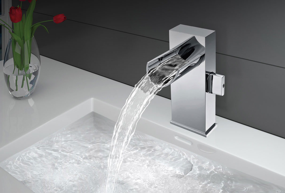 Luxury Faucets by Colston