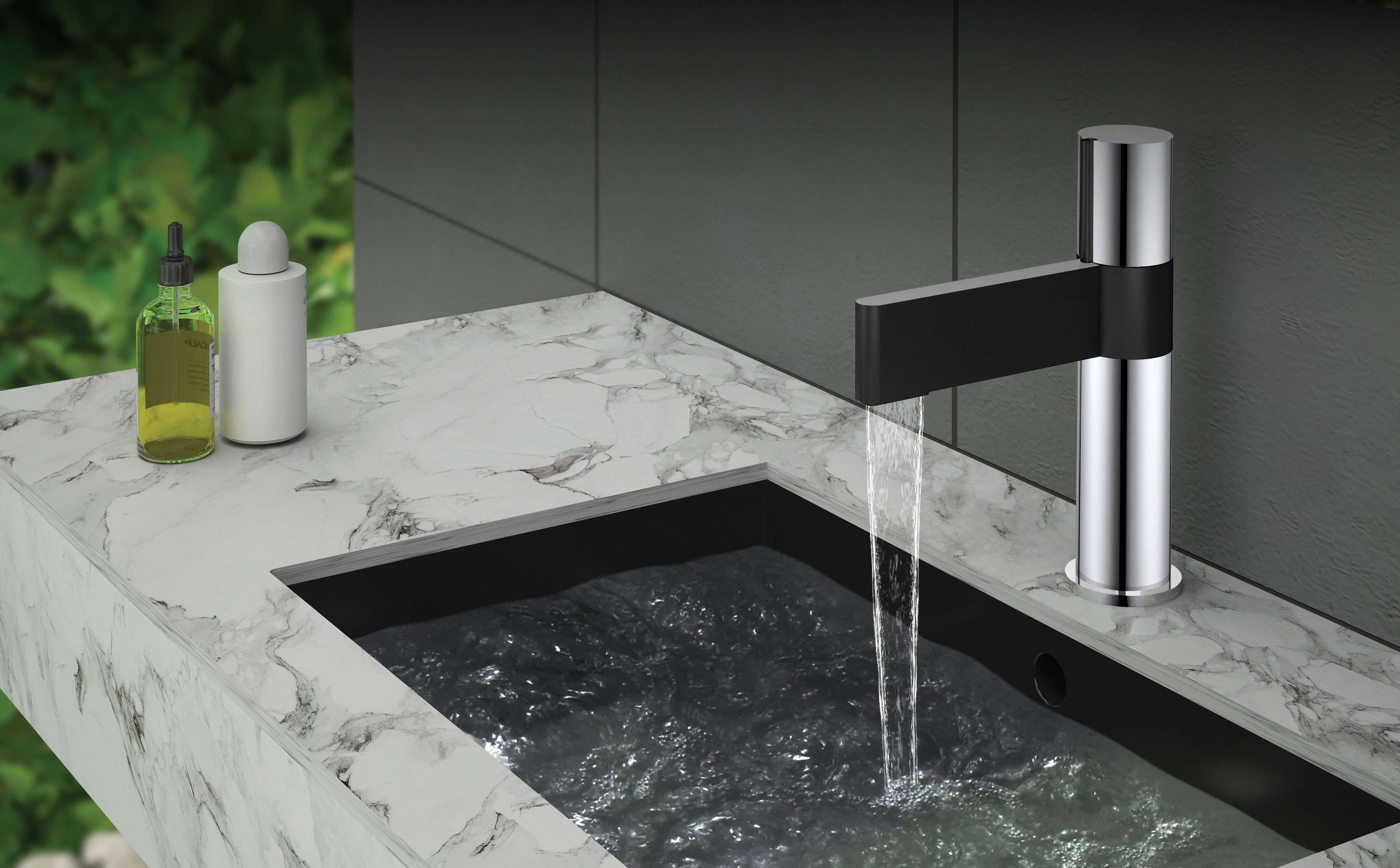 Premium Faucets Collection