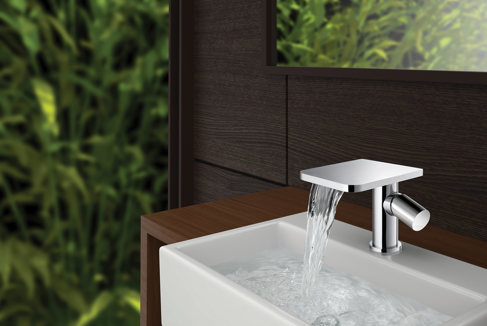 Highend Faucets Collection